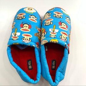 Julius & Friends Comfy Shoes